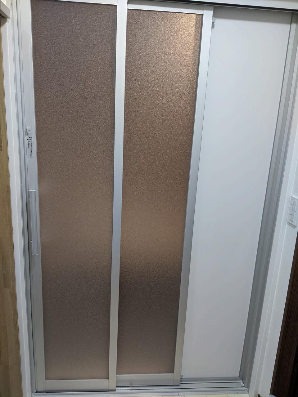 リクシル浴室